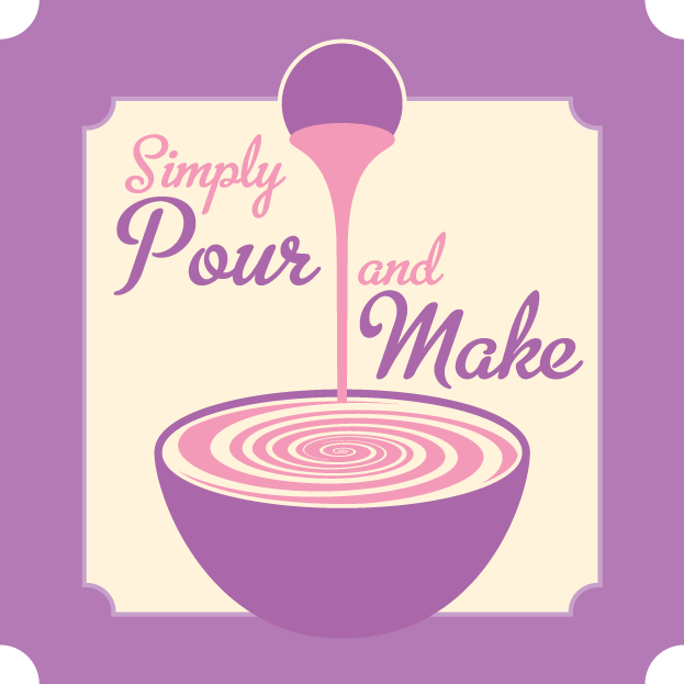 Simply Pour and Make