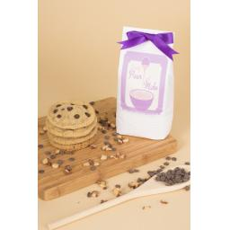 Choc Chip And Fudge Cookie Bag
