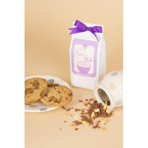 Banoffee Cookie Bag