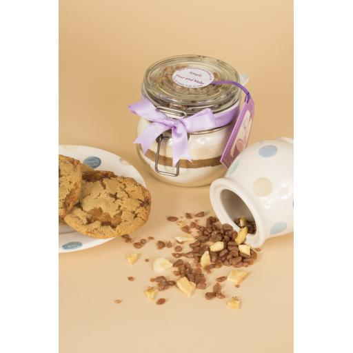 Banoffee Cookie Jar